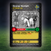 Gunnar Nordhal exclusive Time Vault Soccer