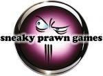Sneaky Prawn Games Logo