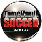 Time Vault Soccer tabletop card game