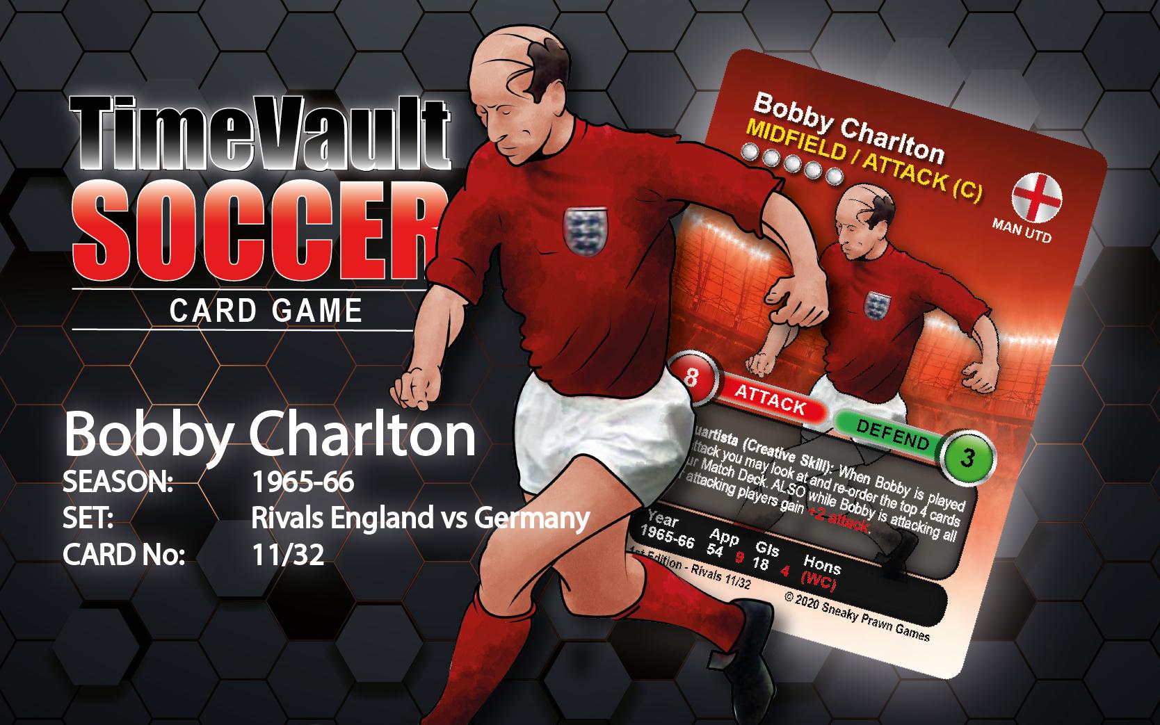 Bobby Charlton profile image